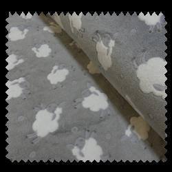 Tissu Mouton