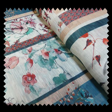 tissu maxprint tissus des ursules. Black Bedroom Furniture Sets. Home Design Ideas