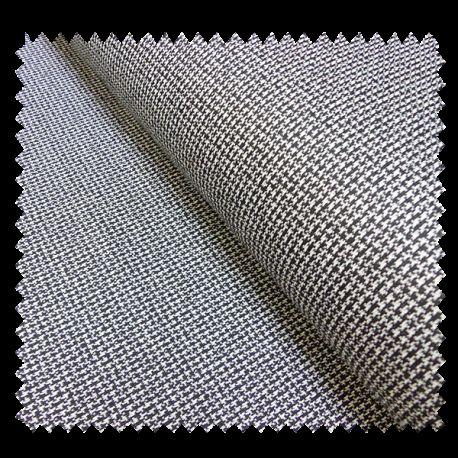 tissu jacquard pied de poule tissus des ursules. Black Bedroom Furniture Sets. Home Design Ideas
