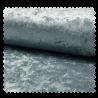 Tissu Angélique Matal Bleu