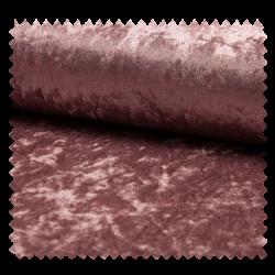 Tissu Angélique Bois de Rose
