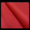 Tissu Gabardine Rouge