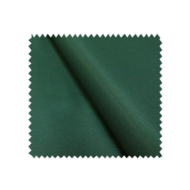 tissu gabardine vert tissus des ursules. Black Bedroom Furniture Sets. Home Design Ideas