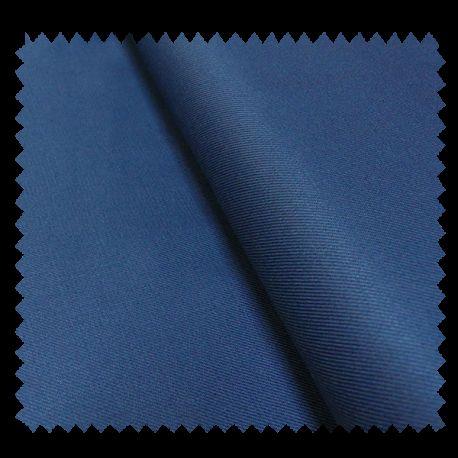 tissu gabardine bleu tissus des ursules. Black Bedroom Furniture Sets. Home Design Ideas