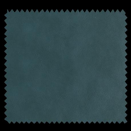 Tissu Simili Cotton Bleu
