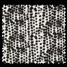 Tissu Jersey Ronds Imprimé