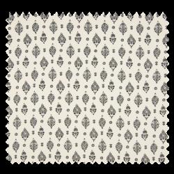 Tissu Crepe Imprimé