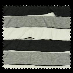 Tissu Jersey Rufles