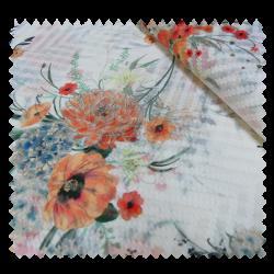 Tissu Tiffany Bouquet