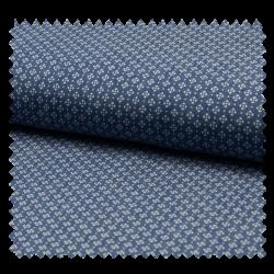 Tissu Chambray Cravate