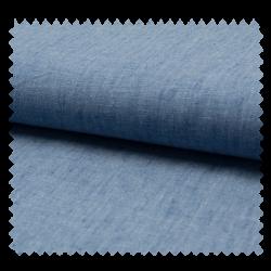 Tissu Georgio Bleu