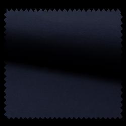 Tissu Jersey Coton Organique Marine