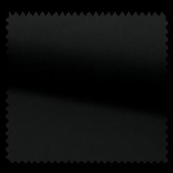 Tissu Jersey Coton Organique Noir
