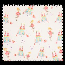 Tissu Jersey Digital Princesse