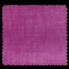 Tissu Amazonas Enduit Uni Fuchsia