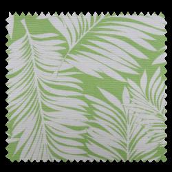 Tissu Toile Acuario Feuillage Vert