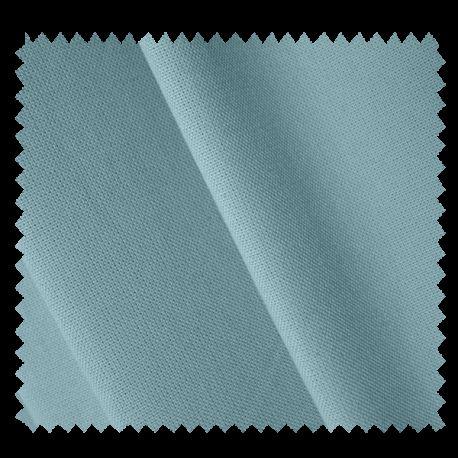 Tissu Sunny Uni Aqua
