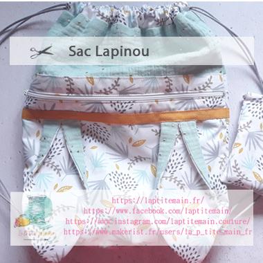 Le Sac Lapinou