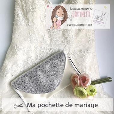 Pochette de mariage