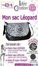 Mon sac Léopard