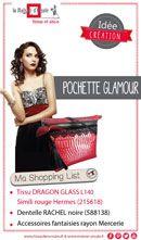 Pochette Glamour