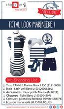 Total Look Marinière