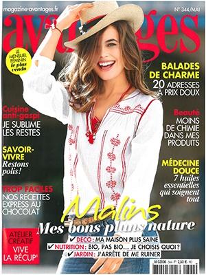 246ca860d771 Revues de Presse - Tissus des Ursules