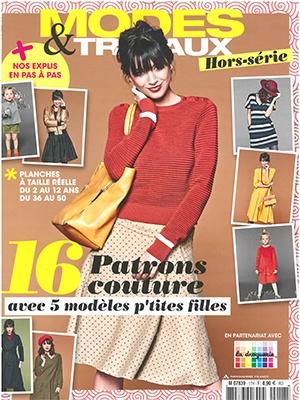 Revue de Presse Modes & Travaux - Hors Série