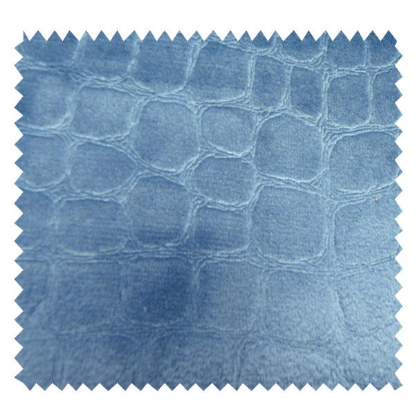 Bleu Pastel Bengala 21