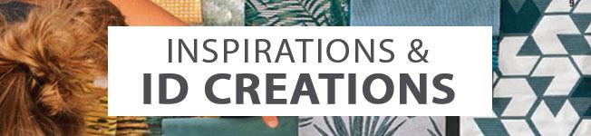 Inspirations et créations