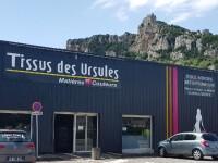 Tissus des Ursules
